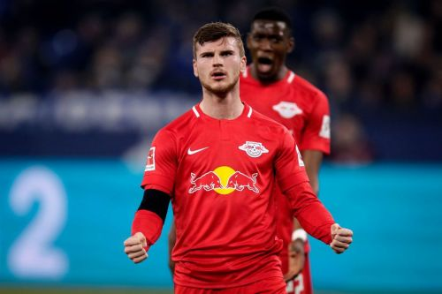 Timo Werner holding out for Liverpool after Manchester United transfer proposal