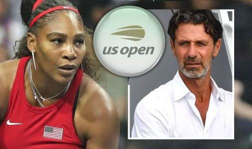 Patrick Mouratoglou issues Serena Williams update as she begins preparations for US Open