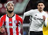 Brentford hope to leave rivals Fulham in a blur and pocket £160million prize in play-off final
