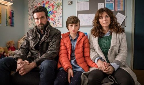 Butterfly episode 1 review: Anna Friel anchors admirable transgender drama