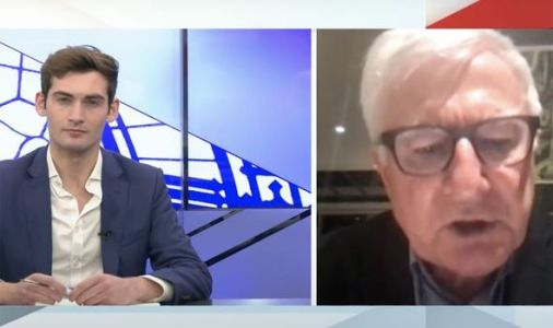 'I was wrong!' Remainer ex-diplomat says he's now a Brexiteer in stunning on-air admission
