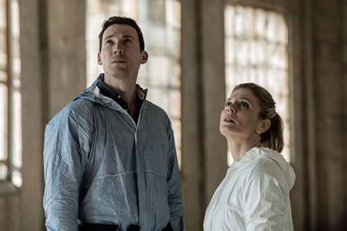 Will there be another series of Silent Witness?