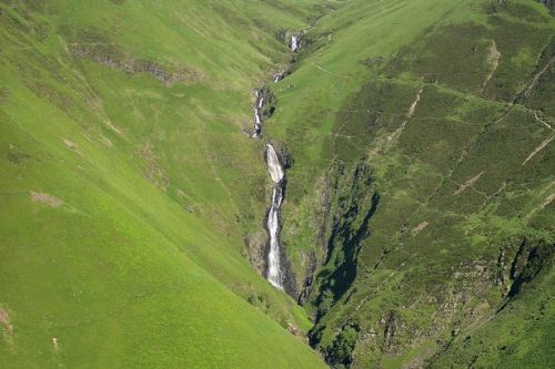 "Call to ""safeguard"" Grey Mare's Tail"