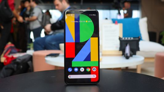 Google won't sell Pixel 4 & Pixel 4XL in India, here's why