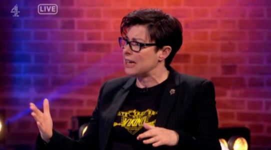 Sue Perkins Rages At 'Utter Smirking D**k' Matt Hancock Over Squirming Good Morning Britain Interview