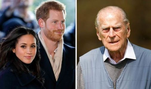 Prince Philip thought 'no good would come' of Meghan Markle and Harry's Oprah chat