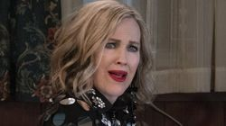 Schitt's Creek Star Catherine O'Hara Hilariously Recreates Her Classic Home Alone Scene