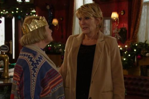 EastEnders fans beg for iconic character to return as classic episode airs