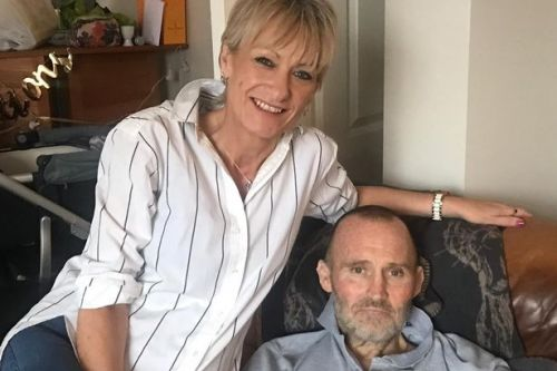 'I got the same terminal cancer that killed my dad - and so did my brother'