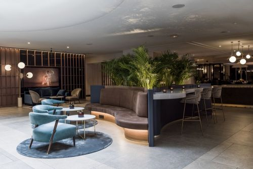 A new guest design experience in Stockholm