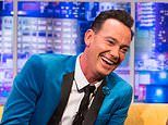 Strictly's Craig Revel Horwood says Seann Walsh's moves 'improved' after Katya Jones snog as Shirley Ballas begs viewers to judge the pair only on the 'dancing'