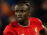 Barcelona 'would have to pay Liverpool £225m to sign Sadio Mane due to premium'