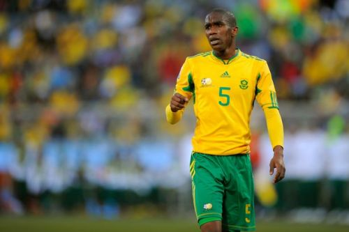 South Africa World Cup star Anele Ngcongca killed in car crash at age 33