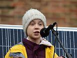 Greta Thunberg's Green Disciples: ROBERT HARDMAN watches on as school's out in Bristol