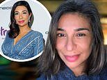 Shobna Gulati, 54, reveals why she's embracing her 'empowering' grey hair