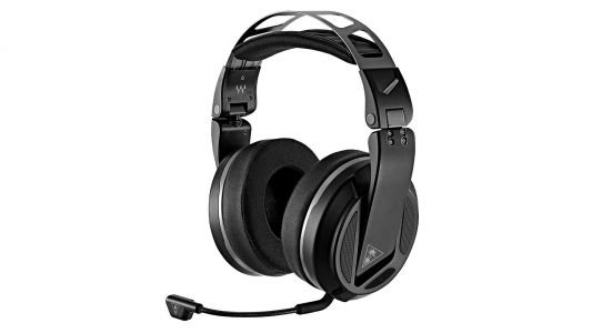 Turtle Beach Atlas Aero review: wireless gaming headset with 3D audio precision
