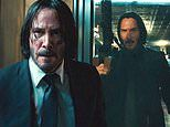 John Wick Chapter 3: Parabellum trailer introduces attack dogs and Keanu Reeves fighting ninjas