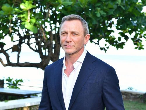 Daniel Craig to undergo ankle surgery following Bond 25 on-set injury