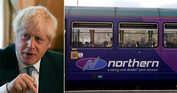 North 'will get £2,300 less per person for transport than Londoners'