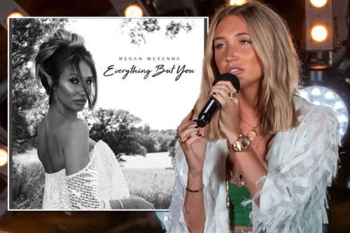 Celebrity X Factor viewers slam show as Megan McKenna performs song from album she already released