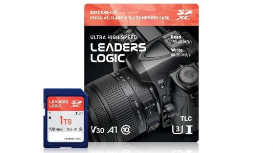 This 1TB memory card is the cheapest yet, but it's missing one vital feature