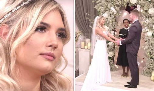 Love Is Blind finale: Did Giannina and Damian get married? Results revealed
