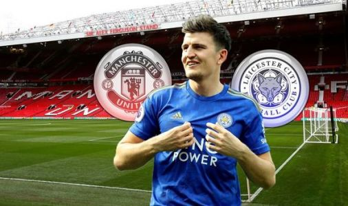 How close Harry Maguire is to joining Man Utd revealed with club confident about transfer