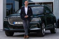 Ex-Audi sales boss to oversee European launch of Genesis
