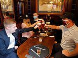 Pints to get 30p more expensive: Landlords warn they will need to increase price of beer