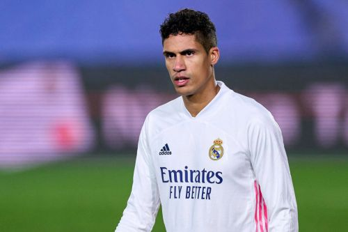 Manchester United get green light from Real Madrid over Raphael Varane transfer