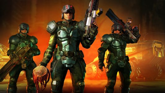 """Phoenix Point will be on Game Pass, but the devs """"dropped the ball"""" on a simultaneous launch"""