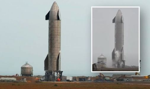 SpaceX launch delay: Starship SN9 suffers three static fire test aborts in a row