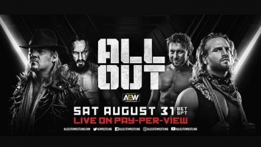 How to watch AEW All Out: live stream All Elite Wrestling online from anywhere