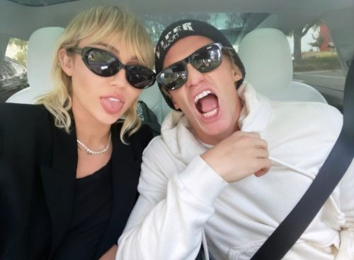 Miley Cyrus and Cody Simpson 'split after less than a year together'