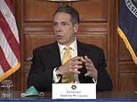 New York state coronavirus deaths rise by 562 in just 24 hours