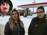 Two women who were detained by border agents for speaking Spanish in Montana settle their lawsuit