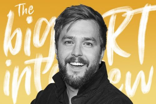 Iain Stirling on his Love Island 2021 predictions, whether he'd host the show with Laura Whitmore and his brand new ITV2 sitcom