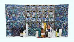 Liberty Beauty Advent Calendar 2020: Inside this year's offering