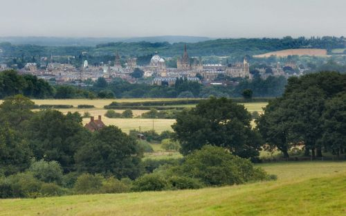 Living near green spaces boosts property prices by £2,500 on average, ONS finds