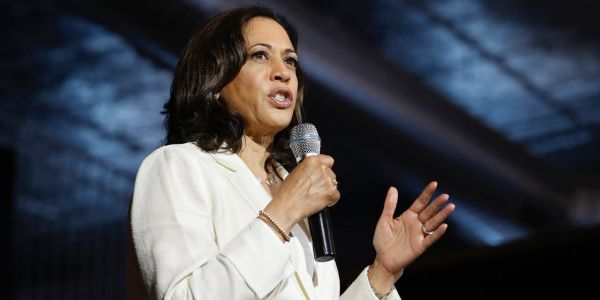 Kamala Harris is running for president in 2020. Here's everything we know about the candidate and how she stacks up against the competition