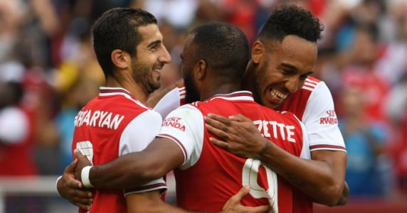 Paper Talk: Arsenal in talks to send £35m flop packing off to Italy; Tottenham on trail of Rennes starlet