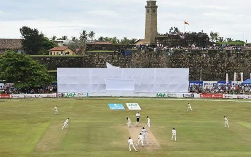 Sri Lanka vs England, second Test day one: live score and latest updates from Galle