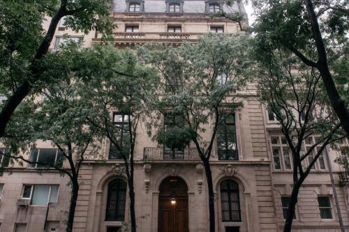 Jeffrey Epstein's vast estate takes $20M hit after value of NYC townhouse plunges