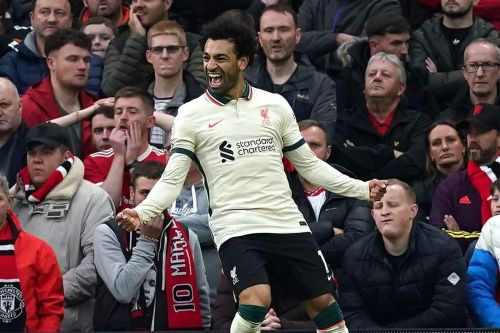 Mo Salah overtakes Didier Drogba to become highest-scoring African player