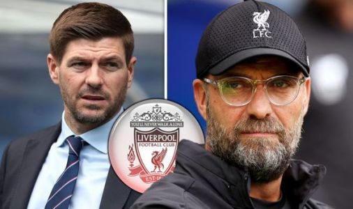 Steven Gerrard and Jurgen Klopp signing new deals today hints at next step for Liverpool