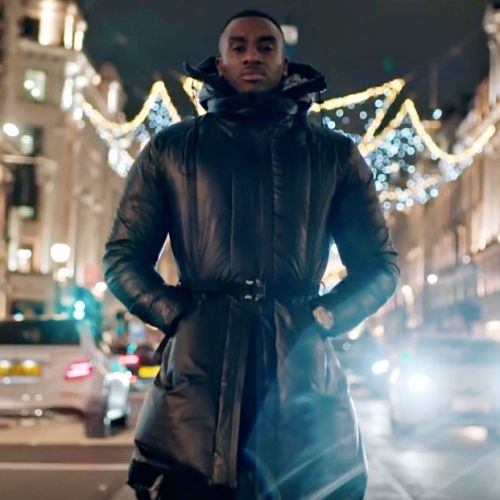 Bugzy Malone in 'stable condition' after being involved serious quad bike accident