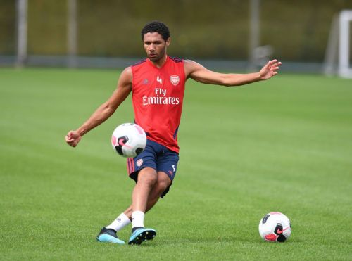 Bordeaux preparing a second summer raid on Arsenal for out-of-favour midfielder Mohamed Elneny
