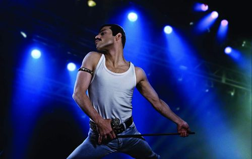 Viral clip shows how perfectly Rami Malek portrayed Freddie Mercury's Live Aid performance