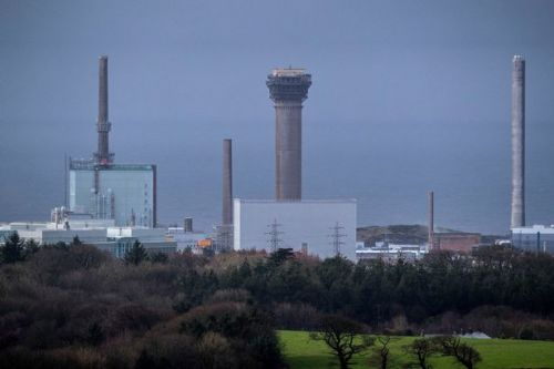 Sellafield nuclear plant accused of health and safety breaches after 'worker exposed to plutonium'