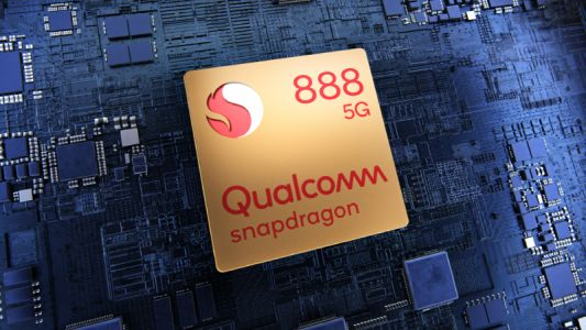 Qualcomm's new flagship SoC is the Snapdragon 888
